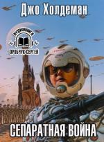 Аудиокнига Бесконечная война. Книга 2. Сепаратная война