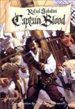 Аудиокнига Капитан Блад 2. Хроника капитана Блада
