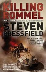 Аудиокнига Killing Rommel