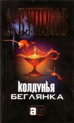 Аудиокнига Колдунья. Книга 2. Колдунья-беглянка