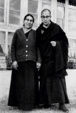 Аудиокнига Мой сын Далай-Лама