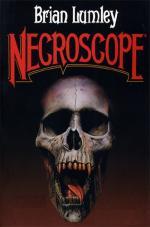 Аудиокнига Некроскоп. Книга 1