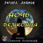 Аудиокнига Ночь без конца