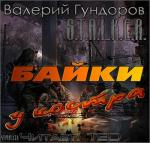 Аудиокнига S.T.A.L.K.E.R. Байки у костра