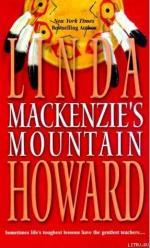 Аудиокнига Семья Маккензи. Книга 1. Гора Маккензи