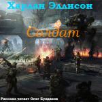 Аудиокнига Солдат