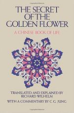 Аудиокнига Тайна Золотого Цветка