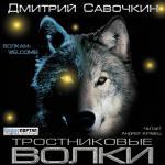 Аудиокнига Тростниковые волки