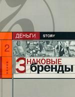 Аудиокнига Знаковые бренды