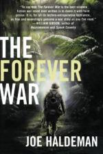 Аудиокнига Бесконечная война / The Forever War
