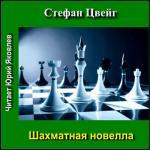 Аудиокнига Шахматная новелла